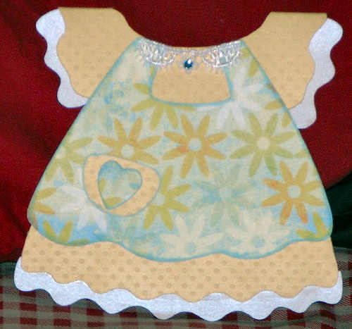 apron Card