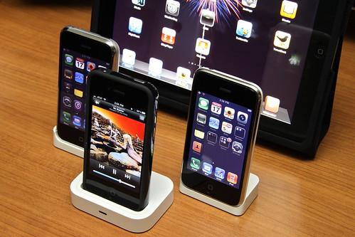 Una falla en iOS compromete la seguridad del iPhone: investigador