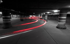 Long Exposure ... (Abdulkreem Al-delaigan | ) Tags: longexposure flickr canoneos50d abdulkreemaldelaigan