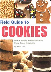 Field Guide to Cookies by Anita Chu