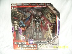 Transformers Universe - G1 Series - Bruticus Maximus #1 (JTKranix) Tags: vortex eye giant robot brawl artist 5 astronaut off robots arrogant more transformers 25 disguise than 1984 and artillery g1 leader series years form genius universe strategic gunner 2009 blast con loner meets maximus hasbro decepticon the onslaught in swindle interrogator a bruticus loudmouthed combaticons kranix