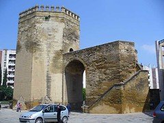 CORDOBA, SPAIN - almuerte tower/ ,  -   (Miami Love 1) Tags: espaa spain andalucia spanish cordoba andalucian