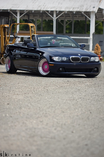 Pink Bbs RS'