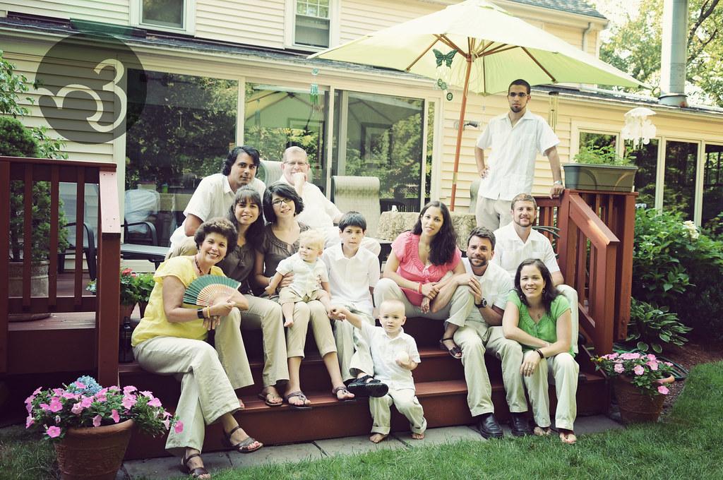 Celli Family