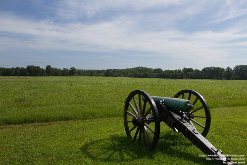 Pea Ridge National Battlefield Park Pic 01 | Flickr - Photo Sharing!