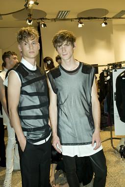 SS11Neil Barrett BS2001_Alexsander Johansson&Bastiaan Ninaber