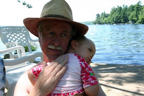 Loving Grampa