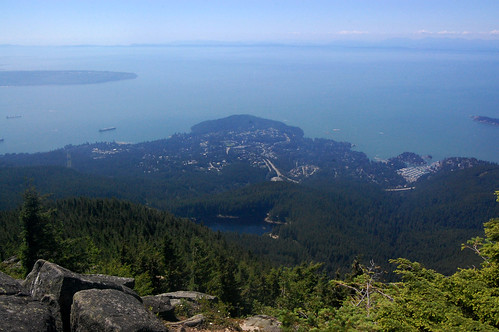 Vancouver - Cypress Mountain, Eagle Bluffs Hike (31)