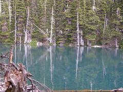 Buckhorn Lake.