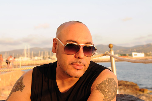Roger Sanchez, American superstar DJ