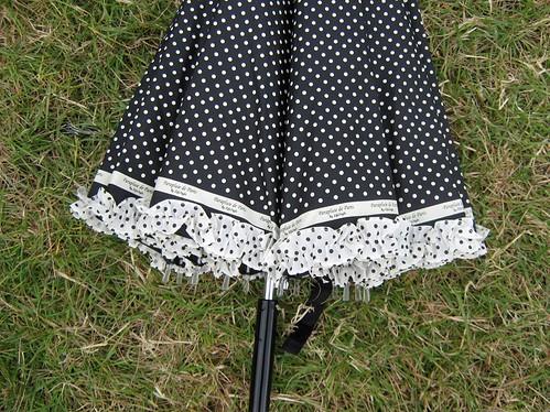 Parapluie de Paris