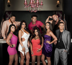 Jersey Shore 2 - Cast Picture