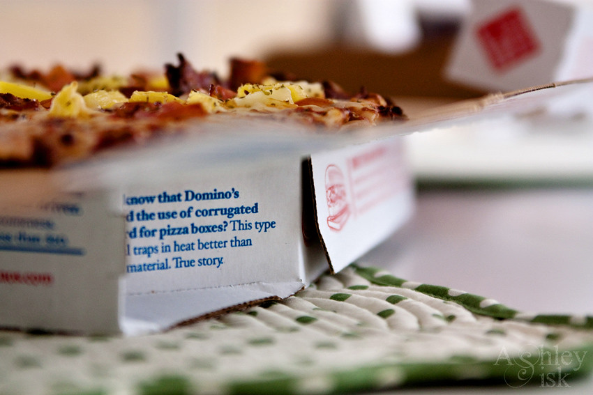 Dominos 2 Blog