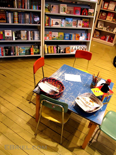 Ariel Bookstore, Sydney