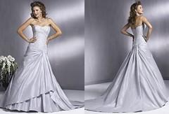 MALIYA (TBdedi2) Tags: wedding model dress gown maggiesottero tabrettbethell