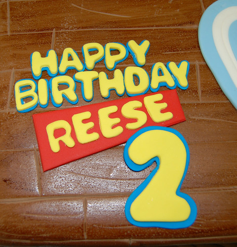 Happy Birthday Reese