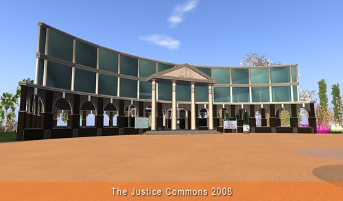 The Justice Commons 2008