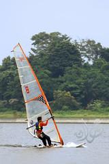 Putrajaya Sailing Week - Solo