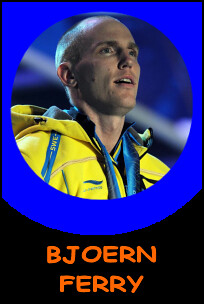 Pictures of Bjoern Ferry