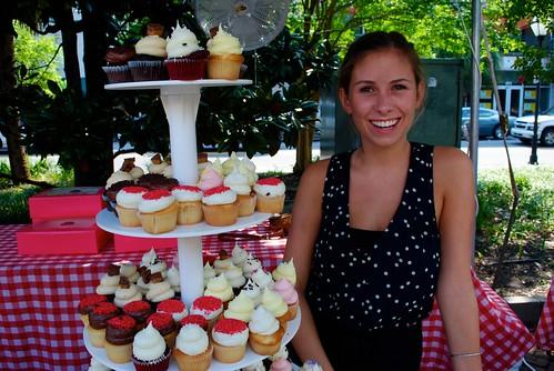 cupcake goddess!