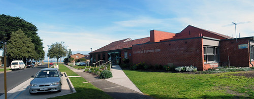 Louis Joel Arts & Community Centre A