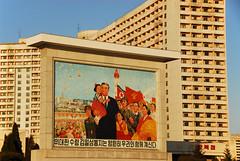 PRK-Pyongyang-0811-524-OR (anthonyasael) Tags: school building kids skyscraper children kid asia child korea east advertisement coree fareast appartment northkorea dwelling pyongyang eastasia dprk coreadelnorte prk childrenonly   anthonyasael fareastasia   democraticrepublicofnorthkorea democraticrepublicofnorthkoreadprk