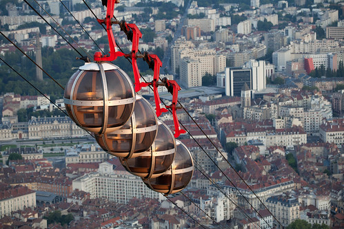 Les Boules Grenoble