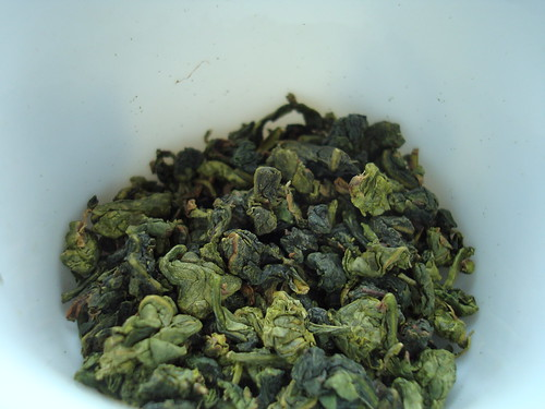 Premium Yun Xiang leaf