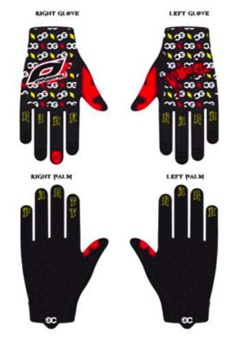 CG Glove
