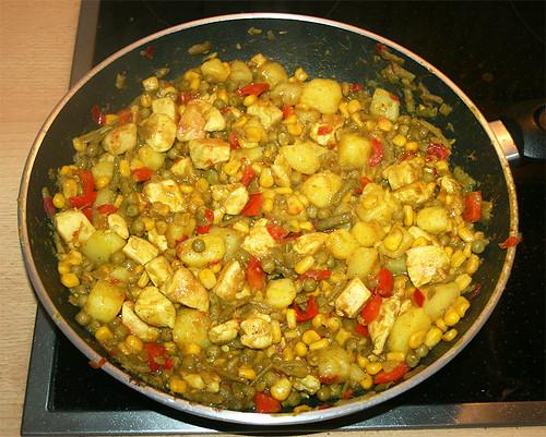 23 - fertig kochen