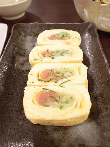 和幸日本料理鮪魚捲
