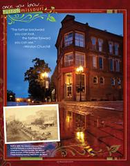 Missouri Life Magazine (Notley) Tags: magazine editorial 2010 magazinecover 10thavenue notley ruralphotography missourilife notleyhawkins missouriphotography httpwwwnotleyhawkinscom notleyhawkinsphotography