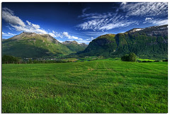 somewhere in Norway (Mariusz Petelicki) Tags: norway norge hdr 3xp norwegia mariuszpetelicki