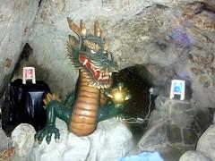 岩屋洞窟 12