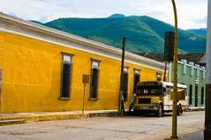 Escuela Sayula (Guanatos Gwyn) Tags: mexico jalisco sayula rutajuanrulfo