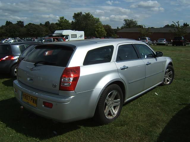 estate may chrysler 300c 2007 crd 2987cc yr07pwn