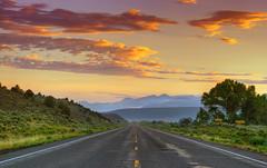 U.S. Route 89 Utah