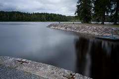 (Heikki S) Tags: nature canonef1740mmf4lusm luonto hoyandx400 koskenmetsstysreissu482010 muroleenkanava
