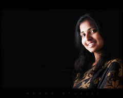 Angelic (bhagath makka) Tags: seattle lighting portrait india photography nikon side trendy lax priya freelance makka d300 aet karthick bhagath makkastudio