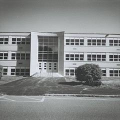 Abington High School, Abington, Mass.
