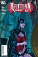 Review: Batman: The Widening Gyre #6
