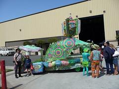 P1000009 (fairyshaman) Tags: makerfaire2009