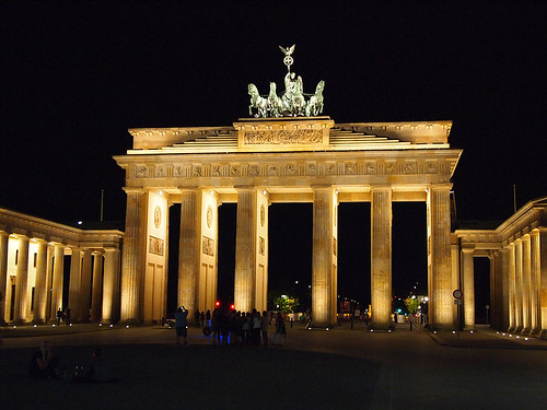 4864911285 bff09815f0 Wir fahren nach Berlin...