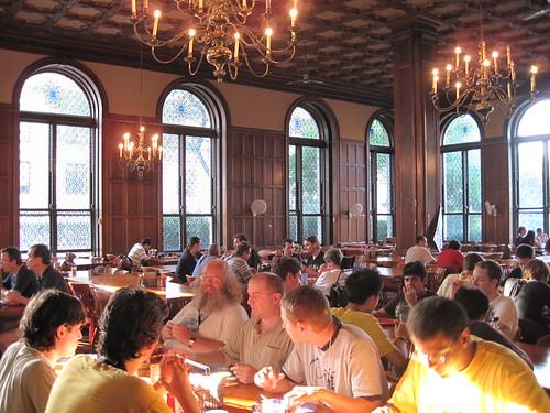 Blars dining