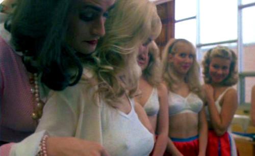 Screwballs (1983)