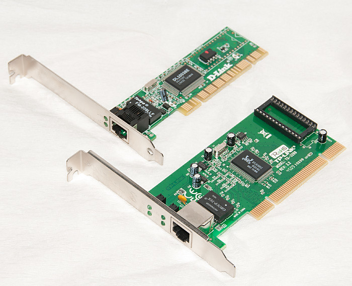 realtek semiconductor rtl8168c/8111c pci-e gigabit ethernet adapter