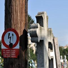 Beware! ©2010 Marius Butuc