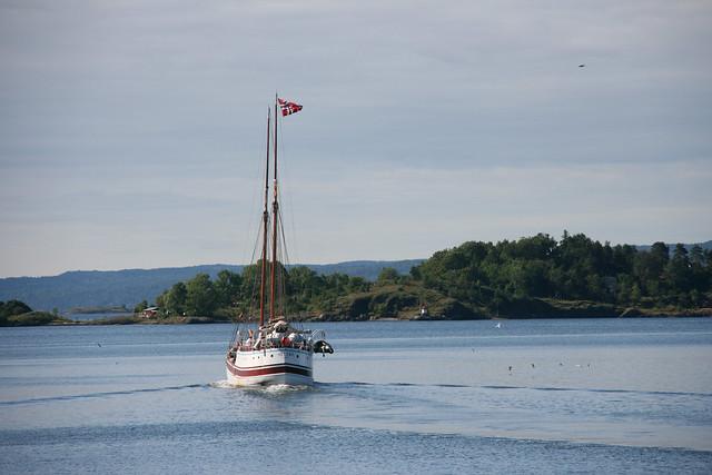 IMG_2851 Helena in Oslofjord