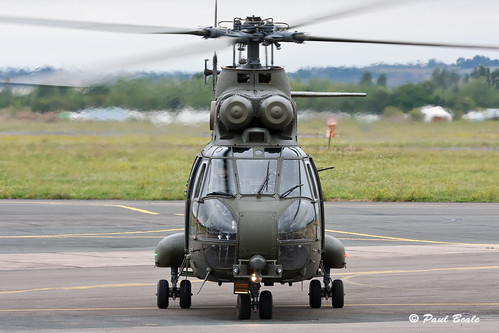 Eurocopter Puma HC1 SA330 E