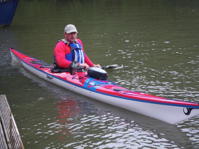 jb kayak log: August 2010